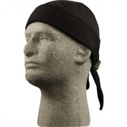 Lift Safety - ACS-14K - Lift Safety ACS-14K Skull Cap, Black