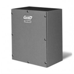 Austin Electrical Enclosures - AB12126GSBAL - Austin Electrical Enclosures AB12126GSBAL Enclosure, NEMA 12, Screw Cover with Gasket, 12 x 12 x 6, Aluminum