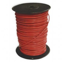 Advanced Digital Cable - 3102PV-RED - Advanced Digital Cable 3102PV-RED ADG 3102PV-RED 10 AWG 7 STR BC