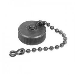 Amphenol - 976028 - Amphenol 976028 Receptacle Metal Protection Cap