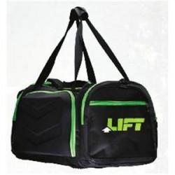 Lift Safety - ASE-14K - Lift Safety ASE-14K Large Equipment Bag, Black
