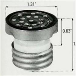 Cooper Wiring Devices - 444-120-BOX - Cooper Wiring Devices 444-120-BOX LIGHTER ELEMENT 85W