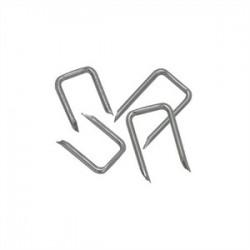 IDEAL Electrical / IDEAL Industries - BCS2-JR - Ideal BCS2-JR Carbon Steel Staple, 1-1/4 L x 9/16 W