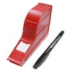 3M - SLW - 3M SLW Wire Marker Write-On Dispenser