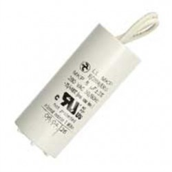 Candela - CAP/HPS250 - Candela CAP/HPS250 Capacitor, HID, 35 MFD, 240V