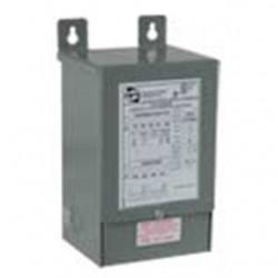 Hammond Power Solutions (HPS) - C1F015PES - Hammond Power Solutions C1F015PES Transformer, Fortress, 15KVA, 600VAC Primary, 120/240VAC Secondary
