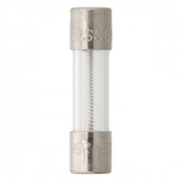 Cooper Bussmann - GMD-2.5A - Eaton/Bussmann Series GMD-2.5A 2.5 Amp Time-Delay Glass Fuse, 5mm x 20mm, 250V