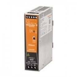 Weidmuller - 1469470000 - Weidmuller 1469470000 Power Supply, 72W, 3A, 24VDC Output, 264VAC, 370VDC Input, 1PH