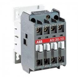 ABB - A16-40L-00-84 - ABB A16-40L-00-84 Contactor, 30A, 4P, 600VAC, IEC, 120VAC Coil