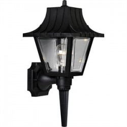 Progress Lighting - P5815-31 - Progress Lighting P5815-31 1-60w Med Wall Lantern
