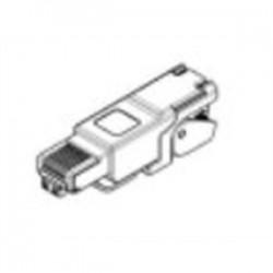 Belden / CDT - R301602000S1 - Belden R301602000S1 Modular Jack Plug, RJ45, DataTuff, 22 - 24AWg, T568B, Cat 6A