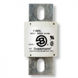 Cooper Bussmann - FWH-3.15A6F - Eaton/Bussmann Series FWH-3.15A6F 3.15 Amp North American Style Ferrule Fuse, 6 x 32 mm, 500V
