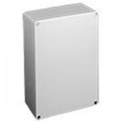 Pentair - CCA332311 - Hoffman CCA332311 Enclosure, Wall Mount, Type 4X, Screw Cover, 13 x 9.10 x 4.30