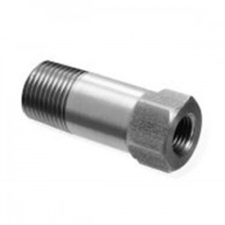 Adalet / Scott Fetzer - XFAX2 - Adalet XFAX2 Flame Arrestor Fitting, 1/2 NPT, 0.5 -1.3 PSI Drop, Stainless Steel