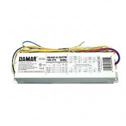 Damar - 06244H - Damar 06244H Electronic Sign Ballast, T8/T12HO, 120-277V
