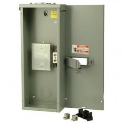 Eaton Electrical - ECB225R - Eaton ECB225R Breaker, Enclosure, 225A, 240VAC, N3R, Replaced By Eaton ECC225R