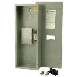 Eaton Electrical - ECB225F - Eaton ECB225F 225A, 1-Phase, 240V, NEMA 1 Enclosure