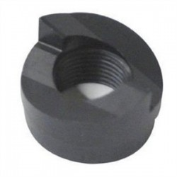 """Greenlee / Textron - 87AV - Greenlee 87AV Replacement Round Punch 1"""" Actual, Limited Quantities Available"""