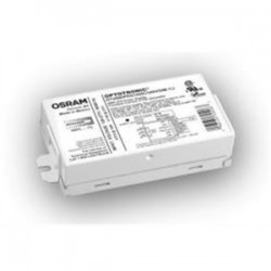 Osram - Ot25w/prg1250c/unv/dim - Sylvania Ot25w/prg1250c/unv/dim Led Power Supply, Dimmable, 25w, 120-277v