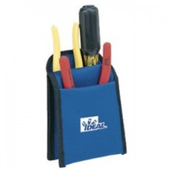 IDEAL Electrical / IDEAL Industries - 35-505 - Ideal 35-505 Pocket Pal-#153; Tool Carrier