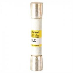 Littelfuse - SLC060 - Littelfuse SLC060 60A, 480VAC, Class G Medium Time Delay Fuse