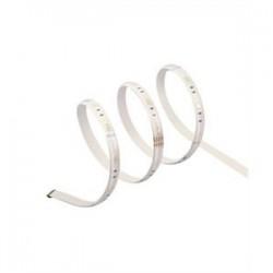 Osram - Led36flexrgbwlfy - Sylvania Led36flexrgbwlfy Lightify Led Flexible Strip Kit, Dimmable, 2', 2.2w, 2700-6500k