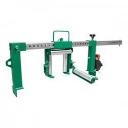 Greenlee / Textron - CRT200 - Greenlee CRT200 Cable Tray Roller