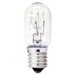 Candela - 25T7N120V - Candela 25T7N120V Incandescent Bulb, T7, 25W, 120V, Clear