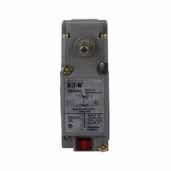 Eaton Electrical - E50ALR1 - Eaton E50ALR1 Heavy-duty Plug-in Assembled Limit Switch