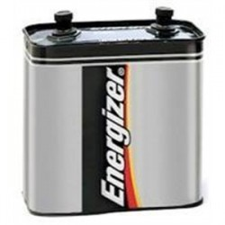 Energizer - 521 - Eveready 521 6V Lantern Battery