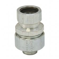 American Fittings - STREMT75 - American Fittings Corp STREMT75 Liquidtight to EMT, Combination Coupling, 3/4
