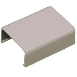 Wiremold / Legrand - 2306-WH - Wiremold 2306-WH Cover Clip / 2300 Series Raceway, Non-Metallic, White