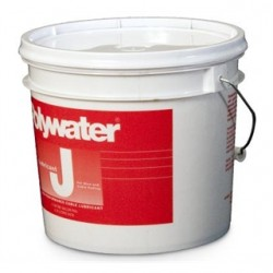 Polywater - J-128 - American Polywater J-128 Lubricant J Cable Pulling Lubricant, Water Based Gel - 1 Gallon Pail
