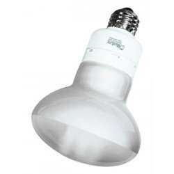 Candela - SKR315FLCW - Candela SKR315FLCW Compact Fluorescent Lamp, R30, 15W, 4100K