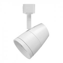 Acuity Brands Lighting - R600L35HCUWH - Juno Lighting R600L35HCUWH JUN R600L35HCUWH 10W LED TRAC