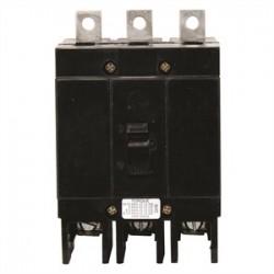 Eaton Electrical - GHB3015 - Eaton GHB3015 Breaker, 15A, 3P, 277/480 VAC, 125/250 VDC, GHB, 14 kAIC
