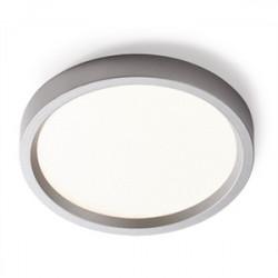 Philips - S5R830K7AL - Lightolier S5R830K7AL SlimSurface LED Downlight, 5, 9.5W, 3000K
