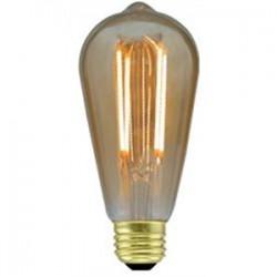 Green Creative - 57892 5FST19DIM/824/A - Green Creative 57892 5FST19DIM/824/A Filament LED Lamp
