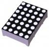 Forge - FND-5572W4SM00BW35 - Display, Led Dot Matrix, 5x7, White