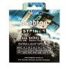 Brighton Music - BS-010E - Electric Guitar Strings Light Gauge.010 to.046