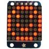 Adafruit - 870 - LED Dot Matrix Display, Red, 8 x 8