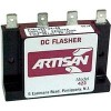 Artisan Controls - 423-24-60FPM - Time Delay Solid State Relay, Panel, 1 A, 24 VDC