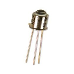 TT Electronics - OPL810-OC - Photodiode, Amplified, 800 nm, TO-18-3