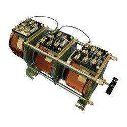 Staco Energy - 1520-3 - Variable Transformer, 480 V, 560 VAC, 9.5 A, 9.5 A, CW / CCW