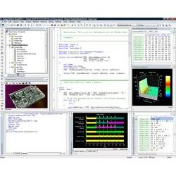Analog Devices - VDSP-BLKFN-PC-FULL - Evaluation Board For Vdsp Blackfin Single PC License