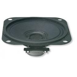 Quam-Nichols - 30C25Z8K - Loudspeaker, 4W, 8ohm, 3, 150Hz-4kHz