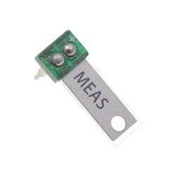 TE Connectivity - 1007158-1 - Vibration Sensor, MiniSense 100, Cantilever Type, 16 pC/g, No Mass