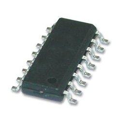 NVE - IL717-3E - Digital Isolator, Quad, 4 Channel, 12 ns, 3 V, 5.5 V, SOIC, 16 Pins