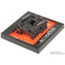 Microchip - AC164309 - MPLABPM3 Universal Device Programmer, LCD Unit, 44L PLCC SoC