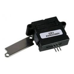 Honeywell - AWM42150VH - Mass Air Flow Sensor, Microbridge, -25 cc/min, +25 cc/min, 250 psi, 8 V, 15 V, Manifold